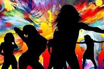 Tanzen mit Claudia