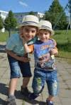 Hamodeh und Tim